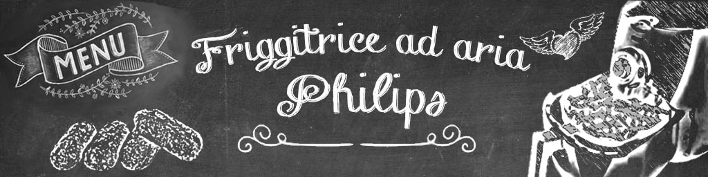 friggitrice senza olio philips